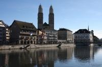Zürich 2010