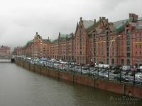 Hamburg 2007