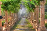 Mallorca 2013 - Die Gärten von Alfabia