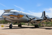 douglas-c-54d-skymaster