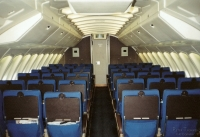Swissair-Jumbo-innen-oben